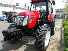 Tractor agricultural YTO SJH 1404