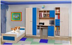Детский гарнитур Денди без кровати