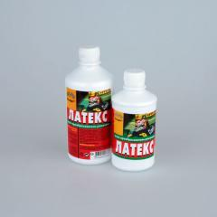 Latex Start rust solvent, 0,5l