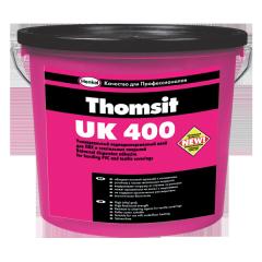 Клей для эластичных напольных покрытий, Thomsit UK