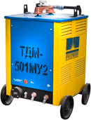 To buy the welding transformer in Kazakhstan