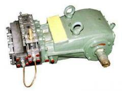 Pump PT.1-2,5/125-D1