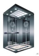 Лифты электрические с тяговым приводом в Алматы