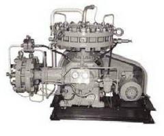 The compressor equipment