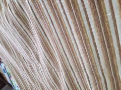 Гобелен, Обивочный, Мебельный материал в Полоску