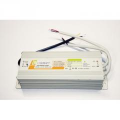LC-WP-100W-12V IP67 8,3 A power supply uni
