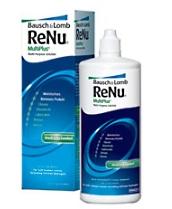 Раствор для линз Renu MultiPlus 355 ml, B&L