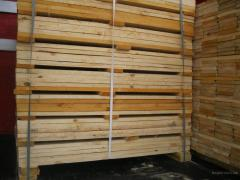 Preparations for evropaddon (europallets) in