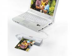Scanners and digital photo of Plustek SmartPhoto