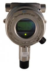 Sensor of hydrogen sulfide and toxic SSS-903 gases