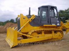 Bulldozer Shantui SD 22