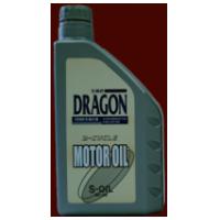 Полусинтетическое масло   DRAGON 2-Cycle 1L