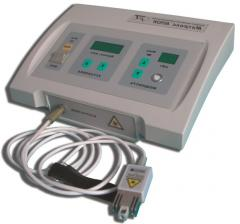 "Device of laser therapy ""VLOK Matrix"