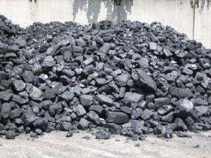 Steam coal in Almaty
