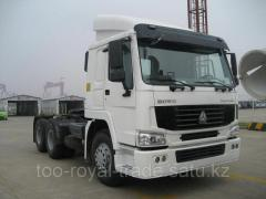 Tractor ZZ4257S3241V model