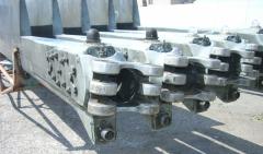 Spare parts: mi-2; mi-8