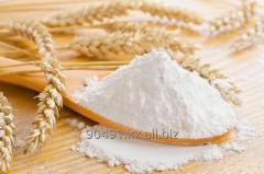 Flour 1 grade