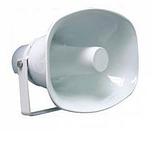 Loudspeaker like DSP304H horn, 15/30vt@100v.