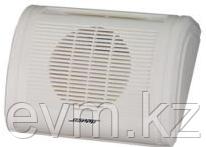 Wall loudspeaker of DSP116, 3/5 Vt@100v