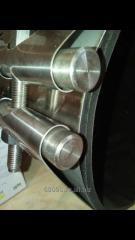 Хомут ремонтный трубный