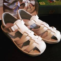 Детская обувь Топ-топ