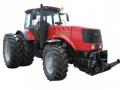 BELARUS 3022DTs.1 tractor