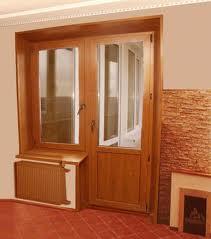 The windows laminated, Windows