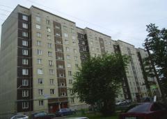 5 room apartmen
