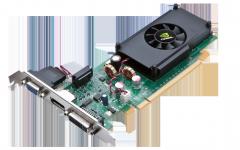 Видеокарта «GeForce-GT210»