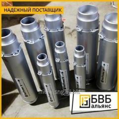 Компенсатор для систем отопления 08Х18Н10Т КСОТ ARM 40-16-50 (РКЭ)