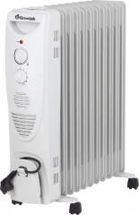 Oil heater of Greentek YAC01-11F