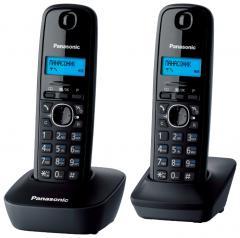 Panasonic KX-TG 1612 phone