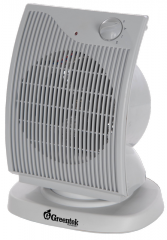 Тепловентилятор GREENTEK EHG-26
