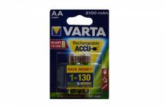 VARTA AA 2100mAh accumulator (2 pieces)