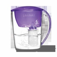 Фильтр-кувшин для воды Барьер-Фей (Фиалковый)