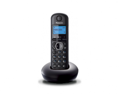 Телефон Panasonic KX-TGB 210 (Black)