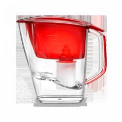 Фильтр-кувшин для воды Барьер-ГРАНД (гранат)