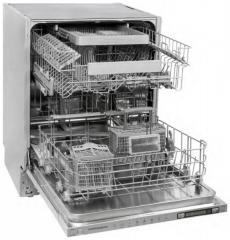 Kuppersberg GLA 689 dishwasher