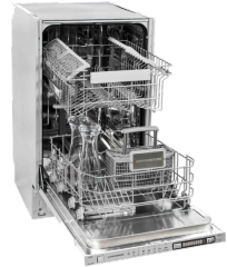 Kuppersberg GSA 489 dishwasher