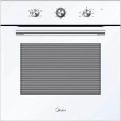 Духовой шкаф Midea 65CME10004 White