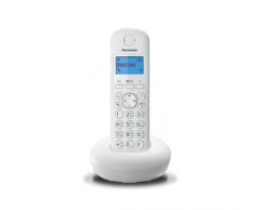 Телефон Panasonic KX-TGB 210 (White)