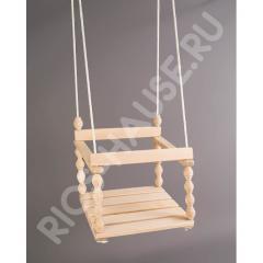 Swing wooden
