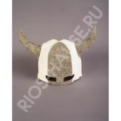 Cap for a bath the Viking