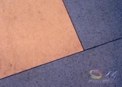Linoleum sports