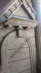 Архитектурный декор, облицовка стен, лучший