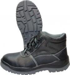 Ботинки ГРАНИТ кожаные