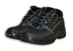 Ботинки ОНИКС кожаные