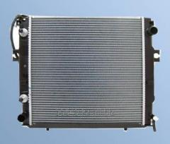 Radiators for Fork Loaders and the Specialist