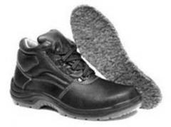 Ботинки КРОСС кожанные с искусственным мехом