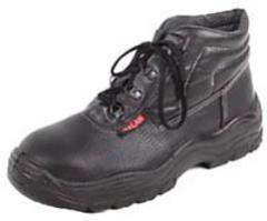 Ботинки Форвард с искусственным мехом